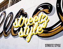 Photography: Streetz Style