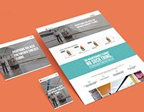 Web Design- Corporate