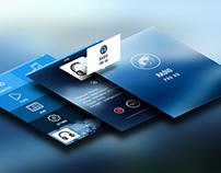 UI design for IOS app