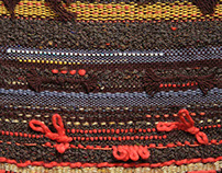 Weaving Project: Hawaii
