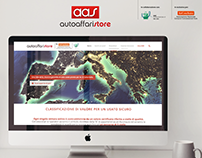 AutoAffariStore Brand Communication