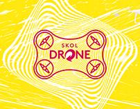 SKOL DRONE  //  SKOL