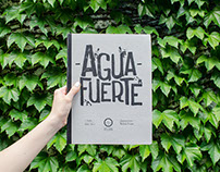 AGUAFUERTE; illustration