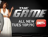 """The Game """"Predictions"""" E-blast"""