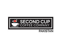 Second Cup Social Media Post