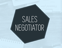 Sales Negotiator