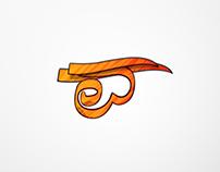 GEREH | Logo Design . Other Etudes