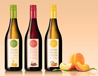 Tarrakuna Wines. Aromatised wines