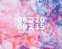 Posters Web basement