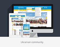 Ukrainian Diaspora Info site