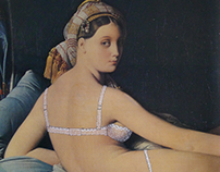 Modest Nudes