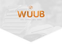 Wuub - brand