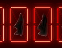 NIKE RUNNING WE FLY CAMPAIGN
