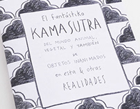 KAMASUTRA | zine