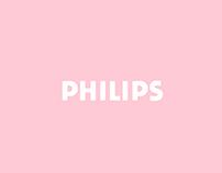 Día de la madre: Philipps