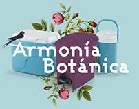Armonía Botánica - Estra