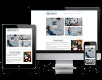 urbanIT Website