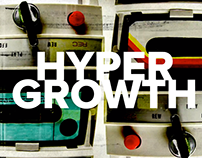 Hypergrowth Logo Visuals