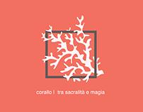 corallo | manual sul colore