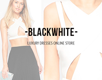 BLACKWHITE Fashion Store