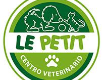 Imagen de Marca Centro Veterinario Le Petit