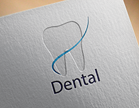 Dental Business Logo Design