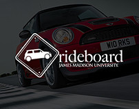 Rideboard - James Madison University