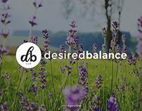 Desired Balance Branding