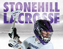 Stonehill Lacrosse Schedule