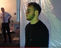 Frankenstein Behind the Scenes