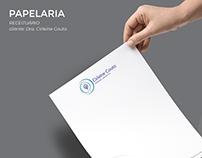 Cirleine Couto - Papelaria