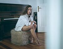 Greta @ Viva Models III