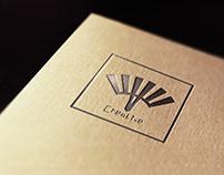 eff Creative Logotype Çalışması.
