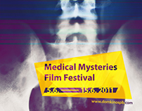Medical Mysteries Film Festival