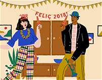 Catalan festivities GIFS - Estrella Damm