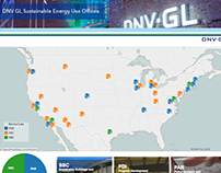 Tableau Maps for DNV GL
