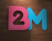 B2M - Brand