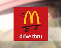 McDonald's: Drive-Thru