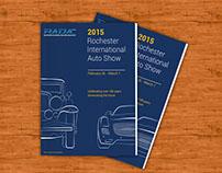 RADA Car Show cover