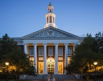 The Top Five Business Schools in America