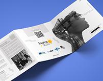Folder Inova+ação
