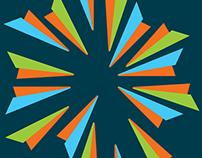 Kultur: Partizipation, Dialog, Netzwerk (logo, posters)