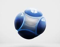 Morphed Sphere | Studio Study