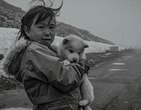 People of... Greenland - Kulusuk