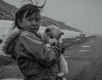 People of... Greenland - Kulusuk