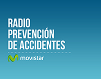 RADIO Movistar · No leas mientras manejas