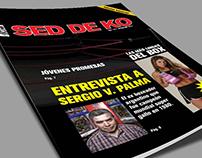 Sed de KO Magazine