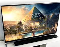 Spot Assassin's Creed Origin (Español)