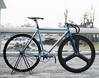 F550s Custom: Bullet Bikes