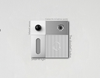 Intelligent doorbell